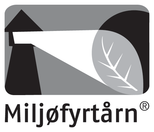 Miljofyrtarn trykkerikvalit